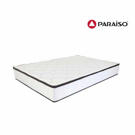 colchon-paraiso-espuma-zebra-20-2-plazas