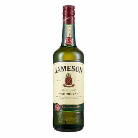 whisky-jameson-irish-botella-750ml