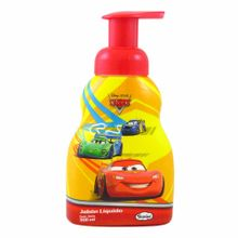 jabon-liquido-tuinies-cars-frasco-300ml