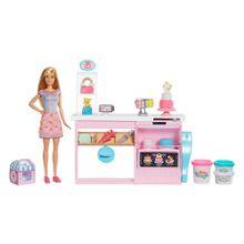 barbie-chef-de-pasteles-gfp59-mattel