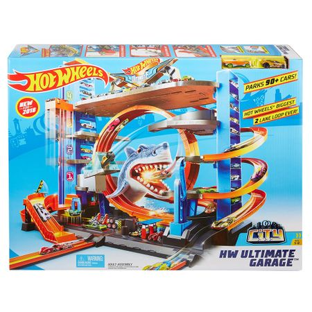 hw-city-ultimate-garage-ftb69-mattel