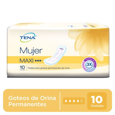 panal-tena-incontinencia-leve-mujer-maxi-paquete-10un