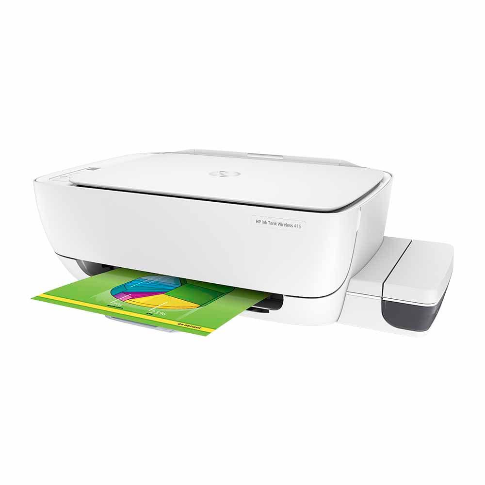 c82aec1ee Compra aquí: Impresora Multifuncional HP 415 - PlazaVea