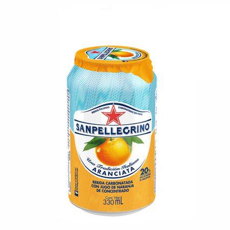 sparkling-beverage-san-pellegrino-orange-lata-330ml