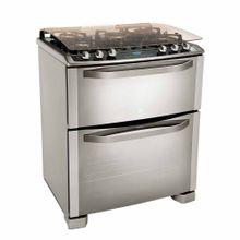 cocina-a-gas-electrolux-doble-horno-5-quemadores-76gdx