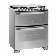 cocina-a-gas-electrolux-doble-horno-5-quemadores-76xdr