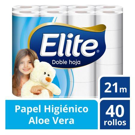papel-higienico-elite-doble-hoja-paquete-40-rollos