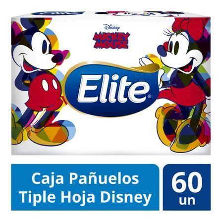 papel-facial-elite-disney-caja-60un