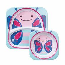 set-plato-y-bowl-skip-hop-zoo-butterfly