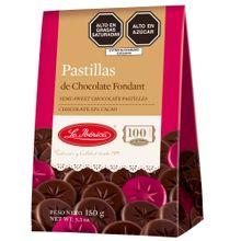 chocolate-la-iberica-pastillas-fondandt-semi-dulce-sin-leche-caja-150gr