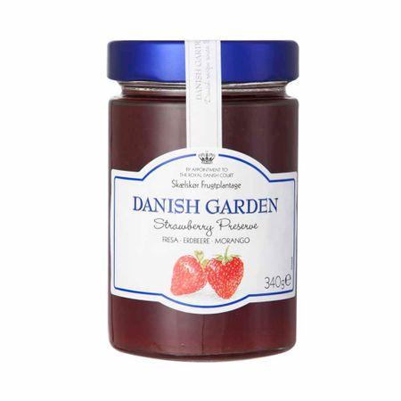 mermelada-de-fresa-danish-garden-frasco-340g