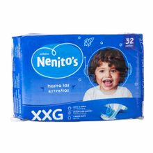 panales-para-bebe-nenitos-flexi-confort-talla-xxg-paquete-32un