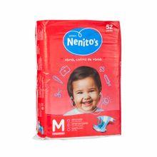 panales-para-bebe-nenitos-flexi-confort-talla-m-paquete-52un