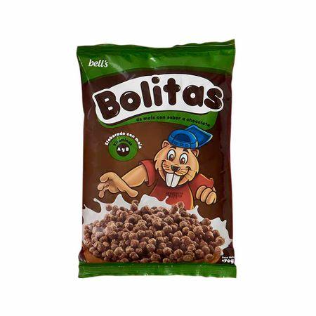 cereal-bell's-bolitas-de-chocolate-bolsa-170gr