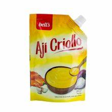 salsa-bells-aji-criollo-con-aji-amarillo-cebolla-y-aceite-doypack-200cm3