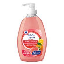 jabon-liquido-antibacterial-ballerina-pomelo-y-naranja-frasco-350ml