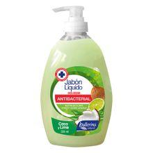 jabon-liquido-antibacterial-ballerina-coco-y-lima-frasco-350ml