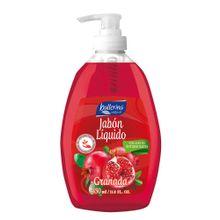 jabon-liquido-ballerina-granada-frasco-350ml