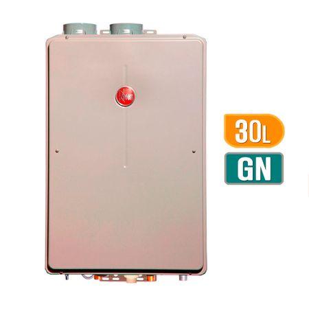 Terma a gas 30 litros GN Condensing