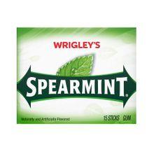 goma-de-mascar-wrigleys-spearmint-caja-15un