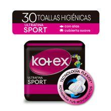 toalla-higienica-kotex-sport-ultrafina-con-alas-paquete-30un
