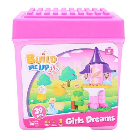 bloques-de-construccion-build-me-up-junior-girls-dream