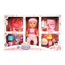 muñeca-mother-love-16pcs