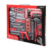 set-de-herramientas-rojo-15pcs