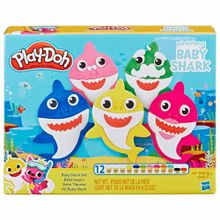 play-doh-baby-shark
