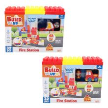 bloques-de-construccion-build-me-up-maxi-estacion-de-bomberos-32pcs