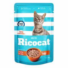 comida-para-gatos-ricocat-trocitos-de-aves-en-salsa-adultos-pouch-85g
