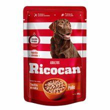 comida-para-perro-ricocan-trocitos-de-pollo-en-salsa-para-adultos-pouch-100g