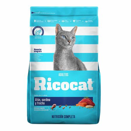 comida-para-gatos-ricocat-adultos-pollo-sardina-y-salmon-bolsa-9kg