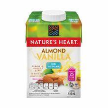 bebida-de-almendras-natures-heart-vainilla-sin-azucar-caja-500ml