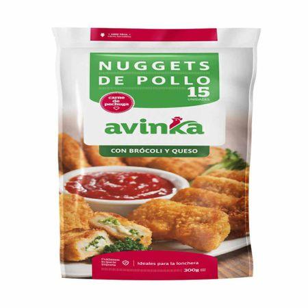 nuggets-de-pollo-avinka-brocoli-y-queso-doypack-15un