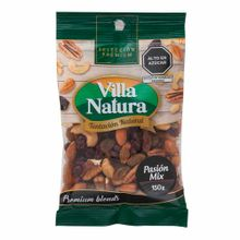 mix-de-frutos-secos-villa-natura-pasion-mix-bolsa-150g