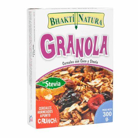 granola-bhakti-natura-coco-y-stevia-caja-300g-