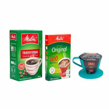 pack-melitta-cafe-molido-caja-250g--filtro-de-papel-caja-30un--taza-