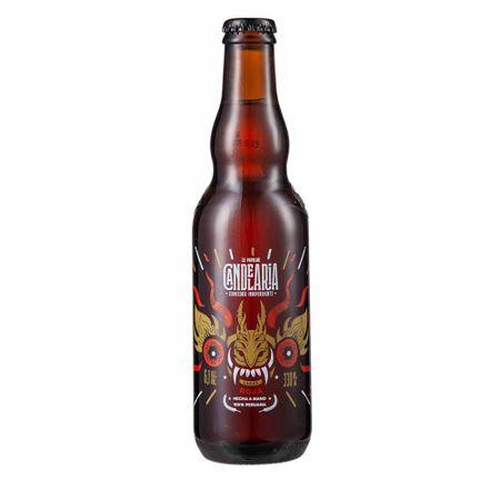 cerveza-candelaria-lager-roja-botella-330ml