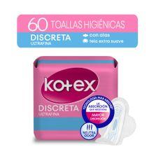 toallas-higienicas-kotex-discreta-ultrafina-paquete-60un