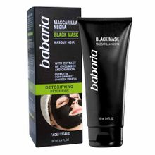 mascarilla-negra-babaria-detox-tubo-100ml