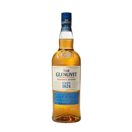 whisky-glenlivet-reserve-botella-750ml