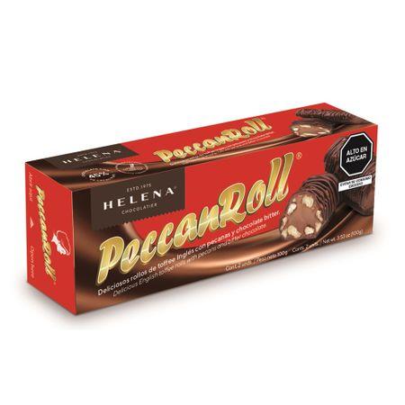 bombones-helena-peccanroll-bitter-con-pecanas-caja-100g-