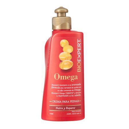 crema-para-peinar-bioexpert-omega-frasco-280ml