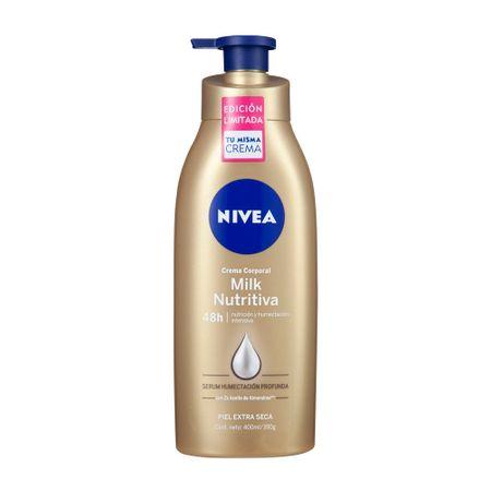 crema-corporal-nivea-milk-nutritiva-frasco-400ml
