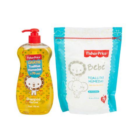 pack-fisher-price-shampoo-para-bebe-frasco-755ml-toallitas-humedas-doypack-70un