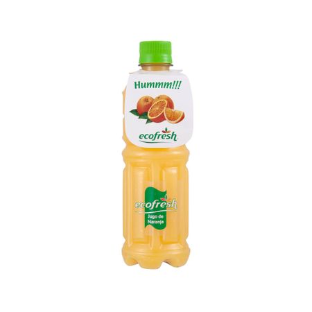 jugo-ecofresh-naranja-botella-500ml