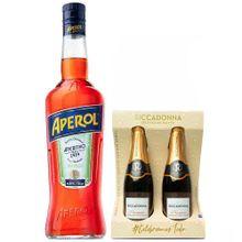 pack-espumante-riccadonna-prosecco-botella-200ml-paquete-4un-licor-aperol-botella-750ml