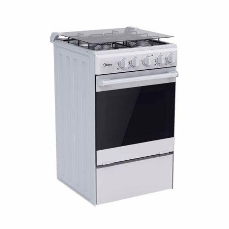 cocina-midea-4-quemadores-mcge20fcw-blanco