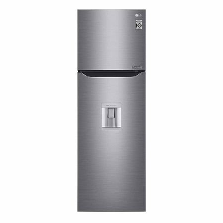 refrigeradora-lg-254l-no-frost-gt29wppdc-silver